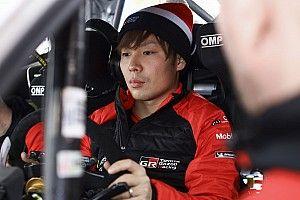 WRC: Katsuta farà l'intero Mondiale Rally 2021 con Toyota