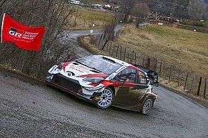 Jelang Reli Monza, Tim-tim WRC Pilih Rute Tes Berbeda