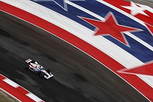 Отменены сразу четыре этапа IndyCar