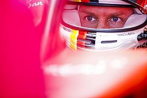 "Vettel over DAS-systeem Mercedes: ""Alsof je op slippers rent"""