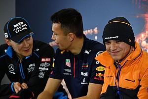 F1-coureurs komen met inzamelingsactie in strijd tegen corona