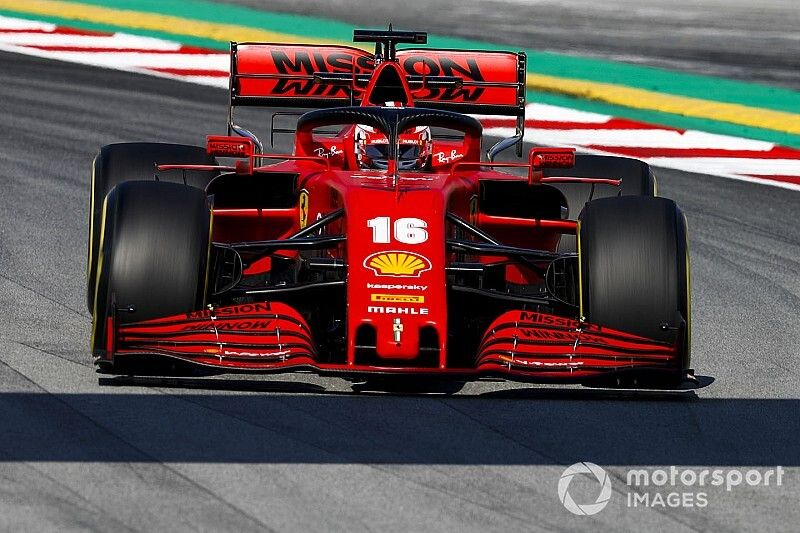 Ferrari zmieniło podejście