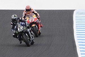 MotoGP 2019: ecco gli orari TV di Sky e TV8 del GP della Malesia