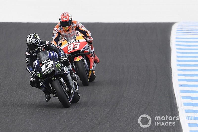 Analyse: Vijf conclusies na de MotoGP GP van Australië