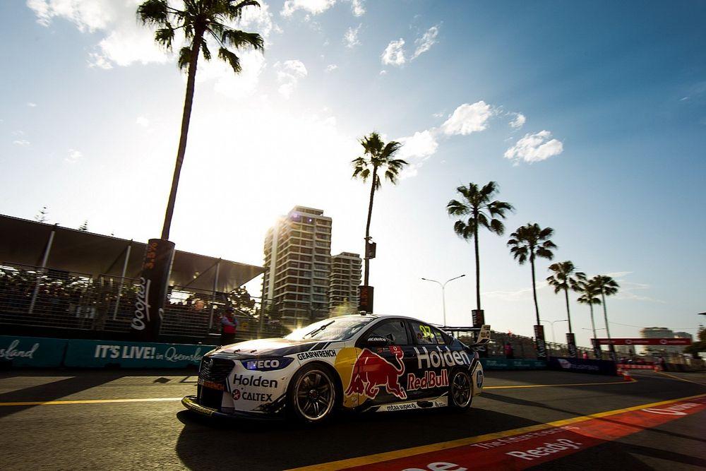 Supercars Konfirmasi Pembatalan Gold Coast 500