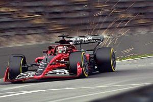 GALERIA: Veja fotos do esboço do carro da Fórmula 1 para 2021