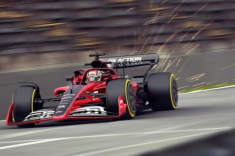 Rengeteg hivatalos kép a 2021-es F1-es autóról