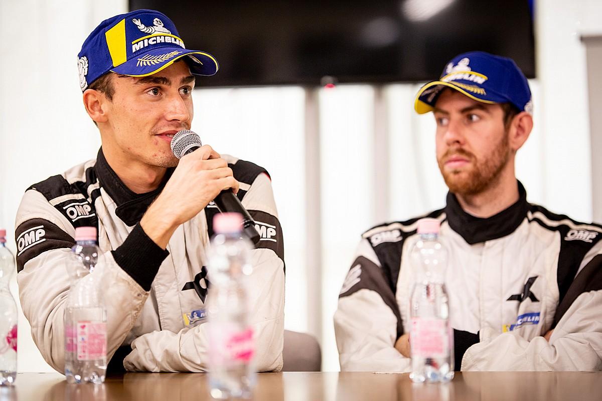 """Ingram: """"Voglio difendere il titolo ERC, ma gli sponsor latitano"""""""