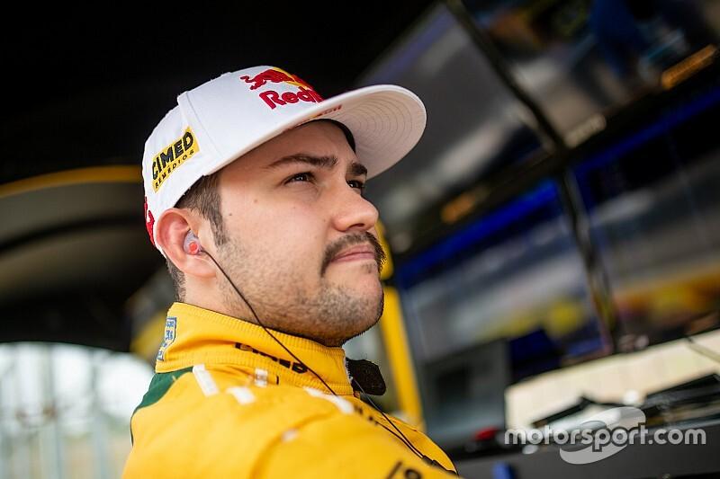 Fraga correrá pela equipe oficial da Mercedes no Intercontinental GT Challenge