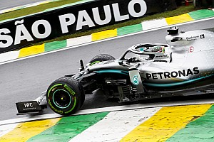 Liveblog Grand Prix van Brazilië - Vrije Training 2