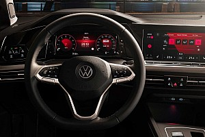 Luxusautók sem kapnak olyan digitális műszercsoportot, mint amilyet a 8-as Golf kapott