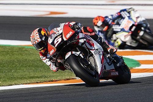 """Zarco: """"Le porte della MotoGP sembrano chiuse per me"""""""