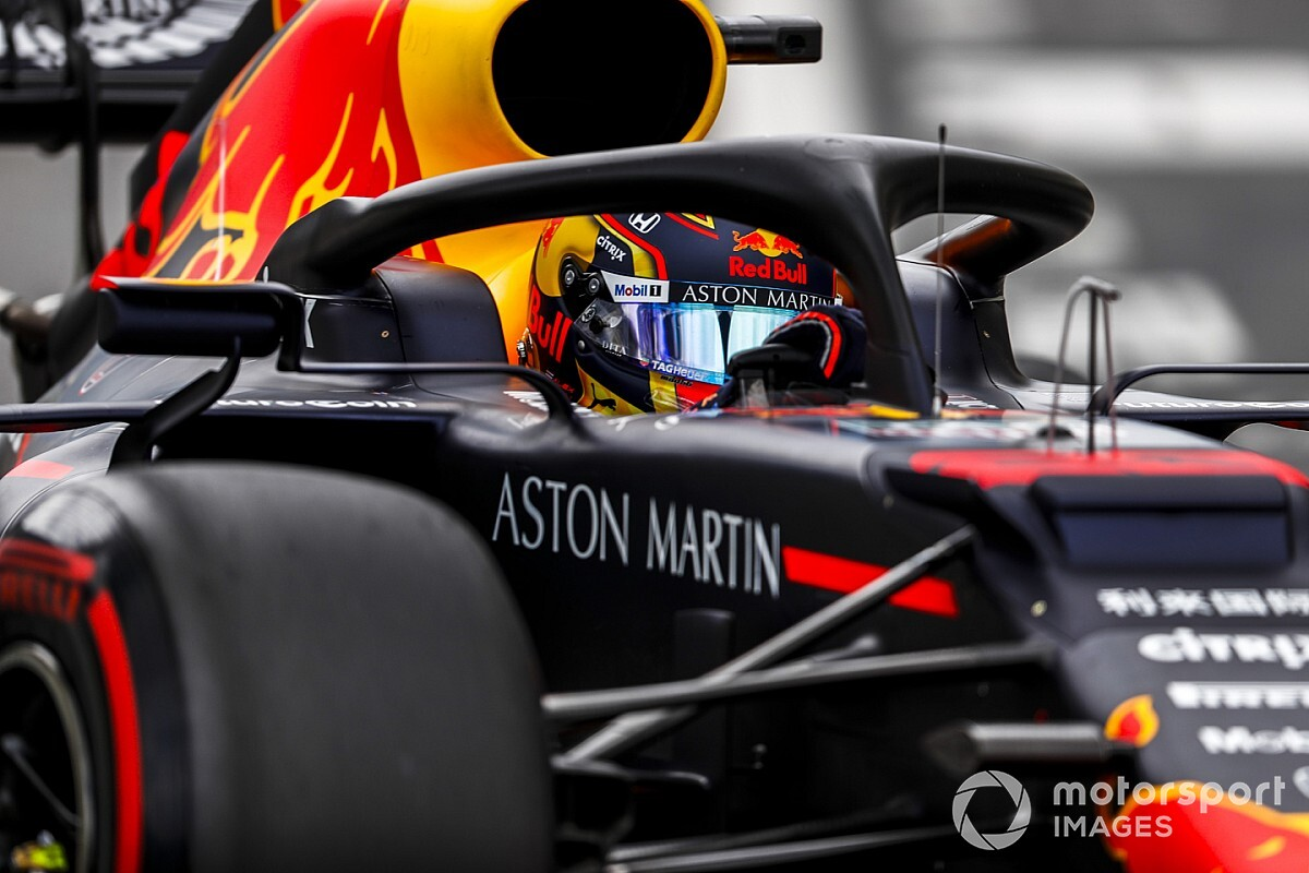 Albon pakt eerste zege in Virtual Dutch Grand Prix
