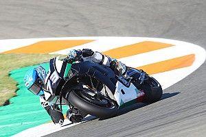 """Alex Márquez: """"He intentado aprender de todos los pilotos"""""""