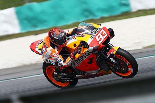 """Crew-chief Marquez: """"De coureur maakt het verschil in de MotoGP"""""""