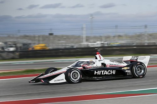 "Newgarden: Texas and season ""extremely difficult"" for rookies"