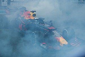 """Verstappen: """"Agresifim çünkü kazanabileceğim bir aracım yok"""""""