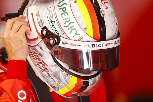 Ferrari: Vettel? Deve meritare il rinnovo del contratto