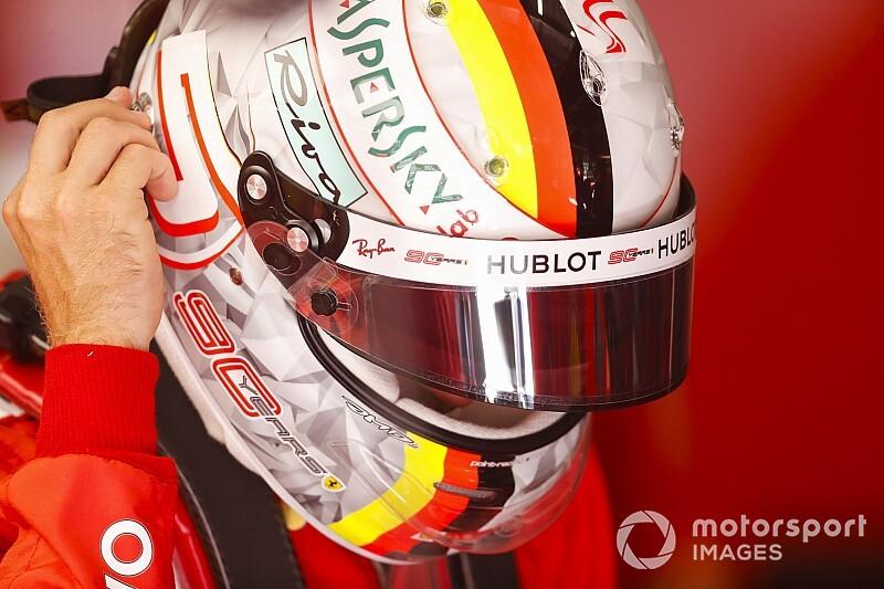 Substituído, Vettel pode ficar de fora da primeira semana de testes da pré-temporada