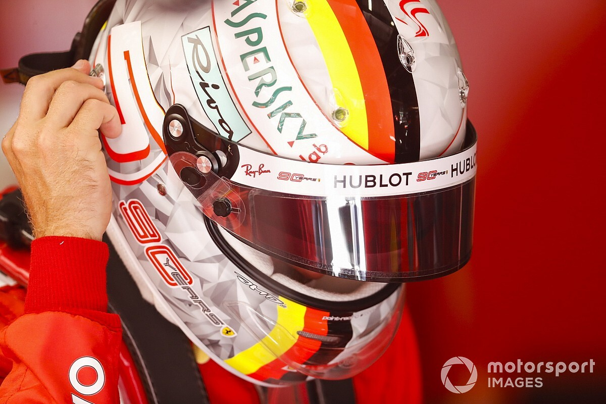 «Себ – ключевая фигура». Спортдиректор Ferrari поддержал Феттеля