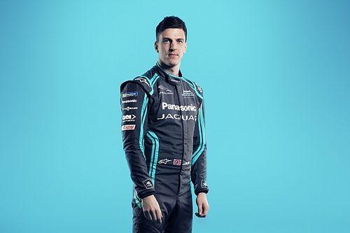 E' James Calado il nuovo pilota Jaguar in Formula E