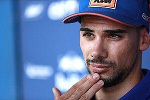 Selon KTM, Oliveira a préféré rester chez Tech3