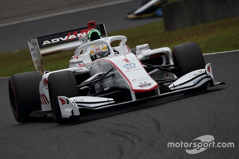 Yamamoto: 'I can't win the title with my current driving'