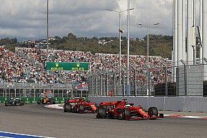 Ferrari: la crescita non deve essere rovinata dalla rivalità