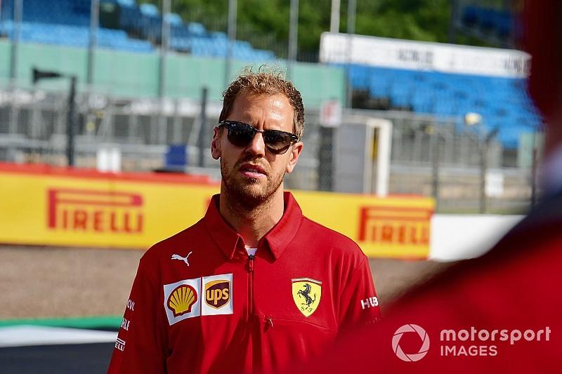Ральф Шумахер: Феттель почти потерял статус первого пилота Ferrari