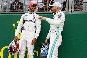 Klasemen F1 2019 setelah GP Inggris Raya