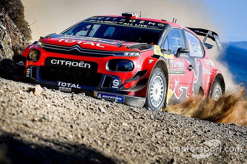 El futuro de Citroen en el WRC, en el aire