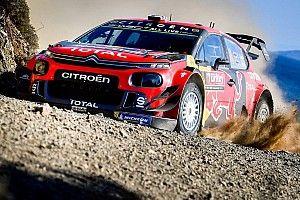 Citroën podría abandonar el WRC