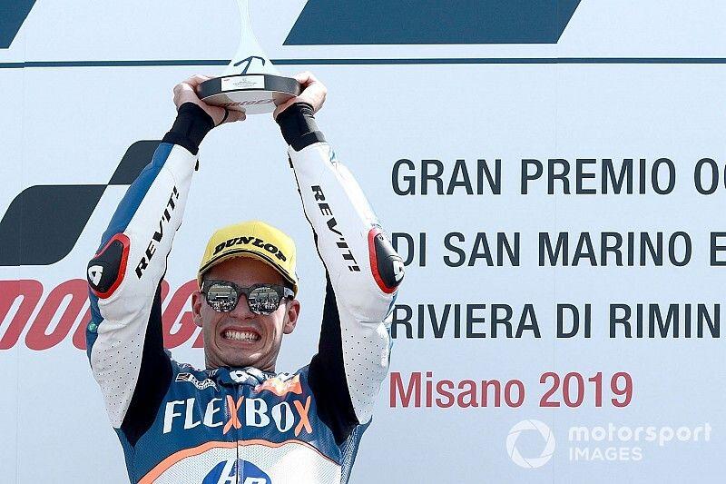 Rigettato l'appello Speed Up: la vittoria di Misano resta a Fernandez