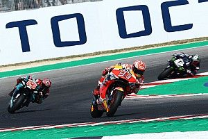 "Rossi spat provided Marquez with ""extra motivation"""