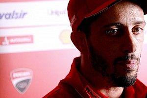 """Dovizioso: """"Honda e Marquez sempre più forti e gli altri migliorano più di noi"""""""