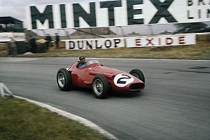 Zeventig jaar Formule 1: Fangio en de jaren vijftig