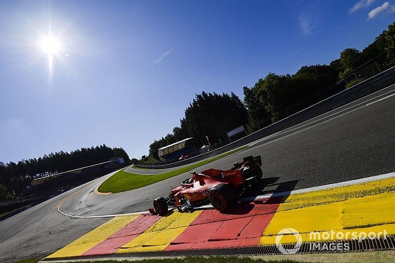 """Leclerc: """"Mercedes dice que estamos lejos y luego siempre nos atrapan"""""""