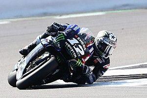 """Viñales, 3e : """"le maximum que peut donner la moto"""""""