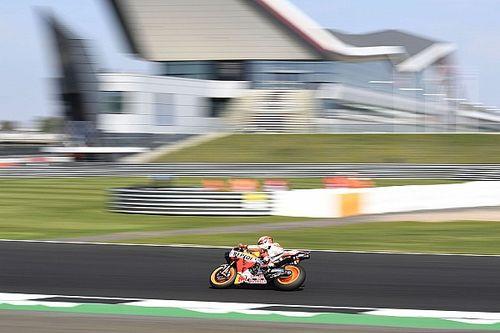Directo: la carrera del GP de Gran Bretaña de MotoGP