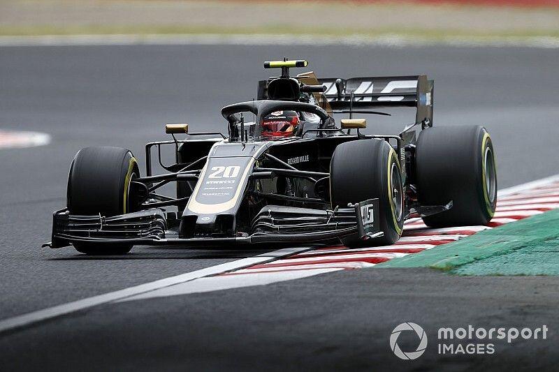 Haas: Deberíamos haber escuchado más a los pilotos
