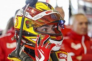 Late Bathurst engine change for McLaughlin