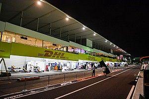 GP del Giappone: piove a Suzuka ma niente tifone