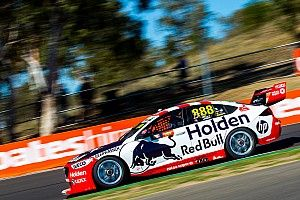 Triple Eight made Whincup Bathurst call too late