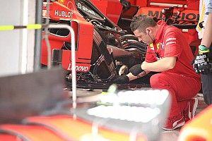 Leclerc nem az austini motorral indul – jöhet a 2020-as motor Brazíliában?