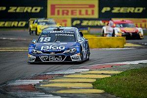 Stock Car: Khodair confirma permanência na Blau após fusão com TMG