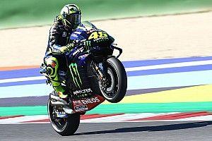 MotoGP: Misano lavora per una doppia gara