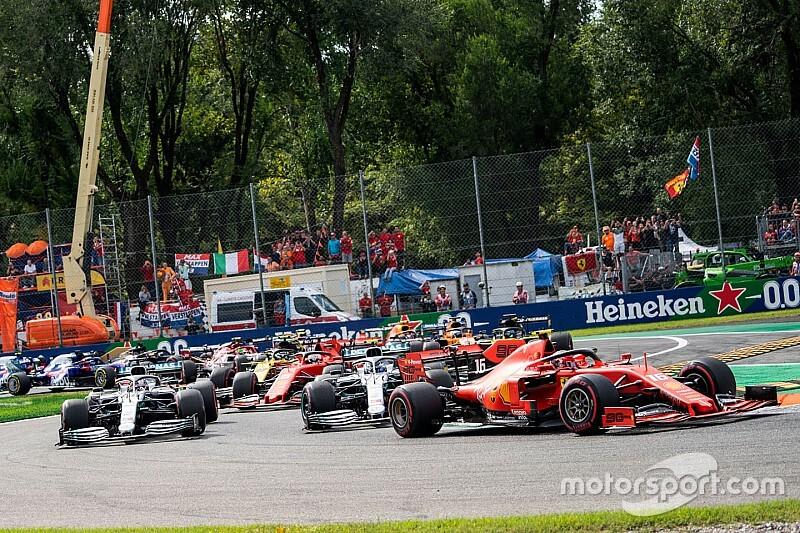 """Kvyat : Des grilles inversées en F1 ne seraient qu'un """"pansement"""""""