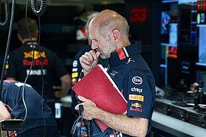 Марко: Ньюи снова загружен работой с Red Bull на 100 %