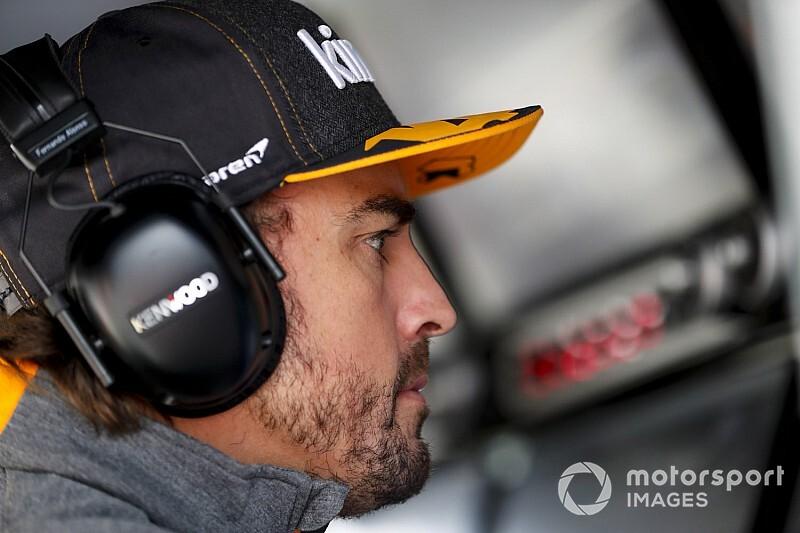 "Ferrari: ""¿Alonso? Hemos hablado, pero ya no nos interesa"""