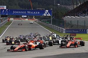 Росс Браун: Восемь гонок в Европе сделают Ф1 чемпионатом мира